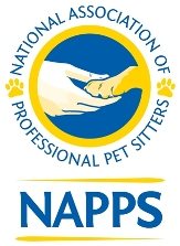 Member, National Association of Professional Pet Sitters