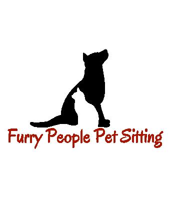 Furry People Pet Sitting